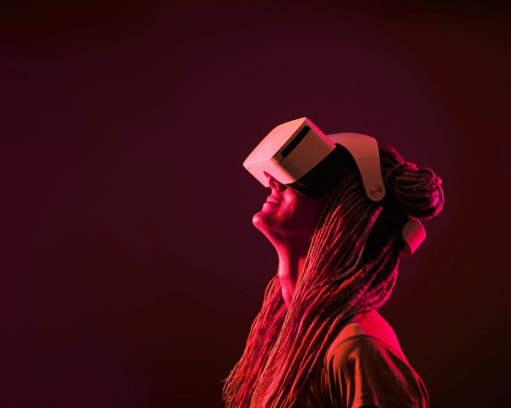 aplicaciones de realidad virtual y aumentada